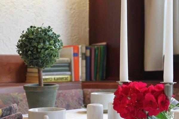 Hotel Gruner Baum - фото 10