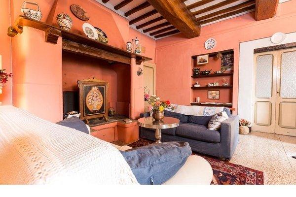 Casa Fiorita - фото 9