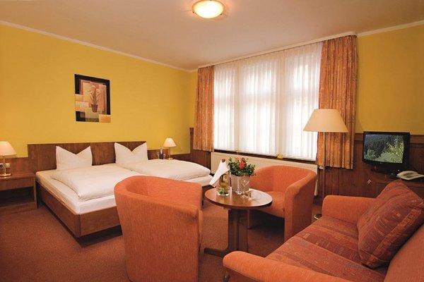 Hotel Zum Kanzler - фото 1