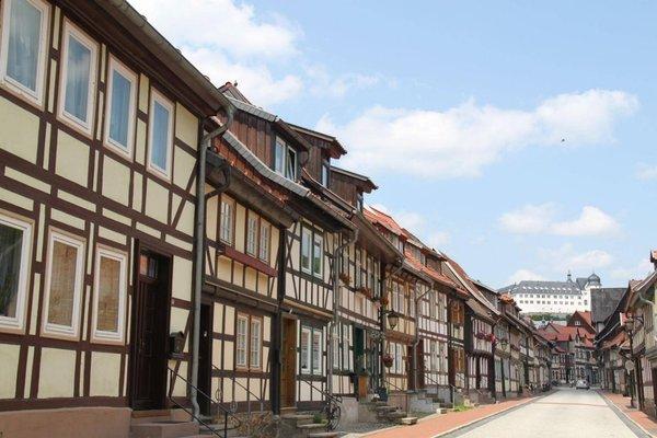 Hotel Zum Kanzler - фото 18