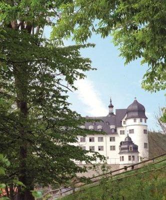 Hotel Zum Kanzler - фото 23