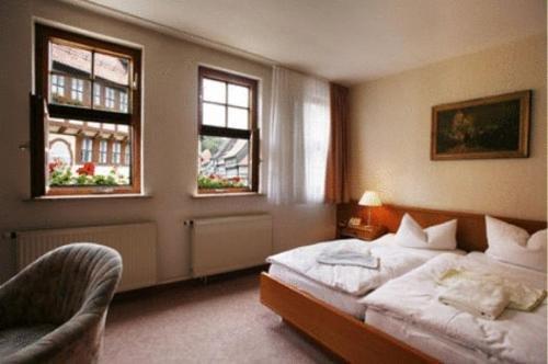Hotel Zum Kanzler - фото 5