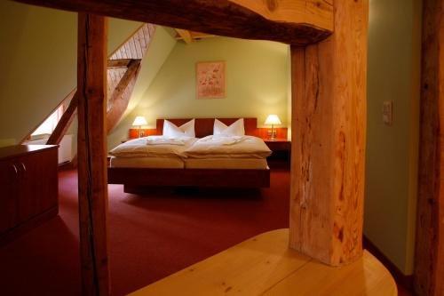 Hotel Zum Kanzler - фото 6
