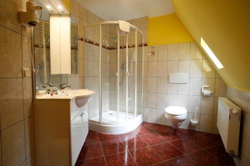 Hotel Zum Kanzler - фото 7