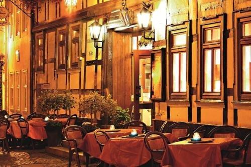 Hotel Zum Kanzler - фото 9