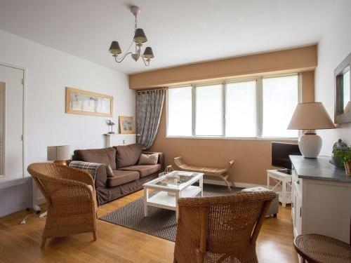 Rental Apartment Marigny 2 - Biarritz - фото 24