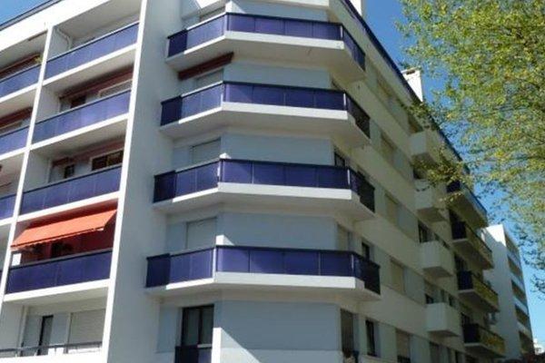 Rental Apartment Marigny 2 - Biarritz - фото 1