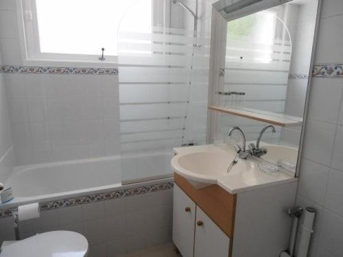 Rental Apartment Marigny 2 - Biarritz - фото 2