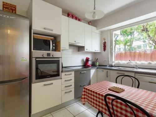 Rental Apartment Marigny 2 - Biarritz - фото 6