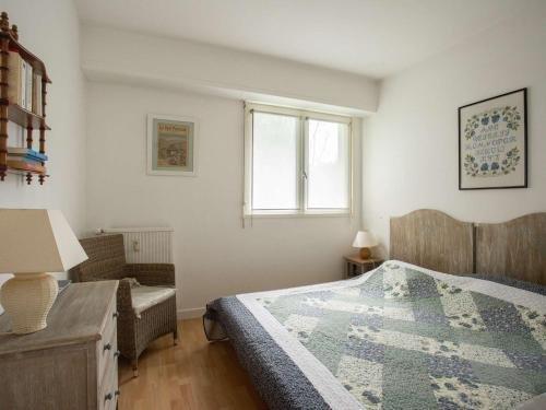 Rental Apartment Marigny 2 - Biarritz - фото 8