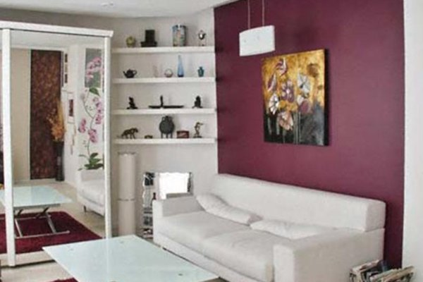 Ah Paris Apartments - Tour Montparnasse - фото 0