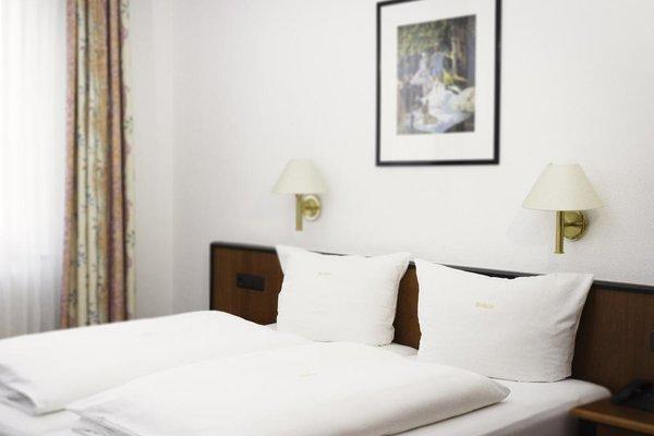 Hotel Brossler - фото 44