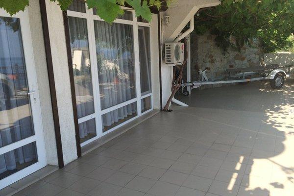 Elling Selena Guest House - фото 20