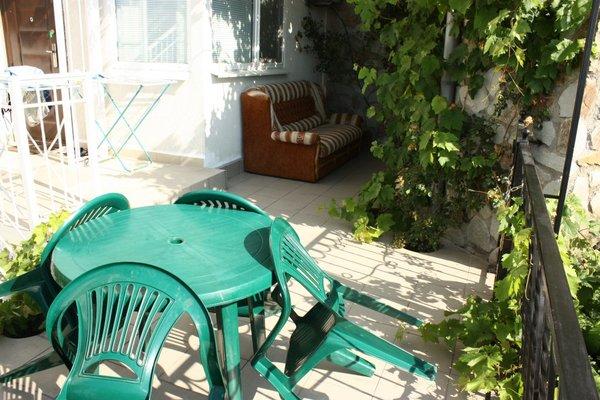 Elling Selena Guest House - фото 21
