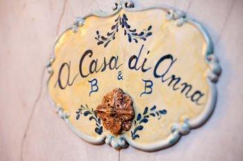 A Casa Di Anna - фото 13