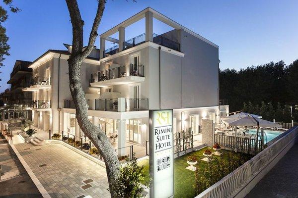 Rimini Suite Hotel - фото 50