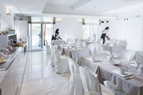 Rimini Suite Hotel - фото 12