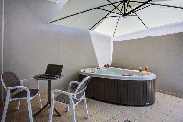 Rimini Suite Hotel - фото 16