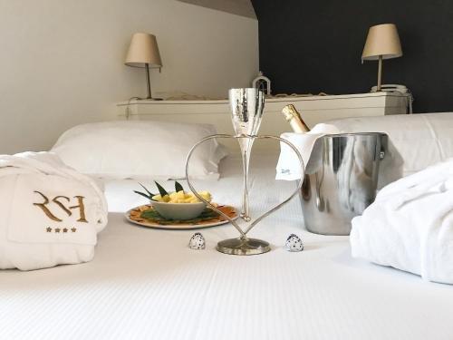 Rimini Suite Hotel - фото 2