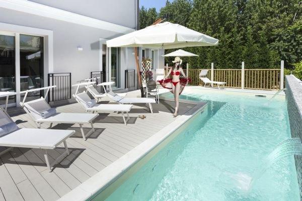 Rimini Suite Hotel - фото 20