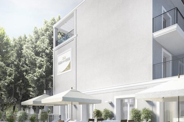 Rimini Suite Hotel - фото 23