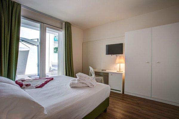 Rimini Suite Hotel - фото 7