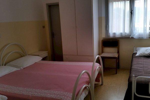 Hotel Elizabeth - фото 7