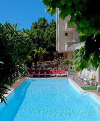 Hotel Rondinella e Viola - фото 11