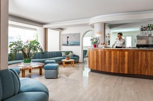 Hotel Rondinella e Viola - фото 4