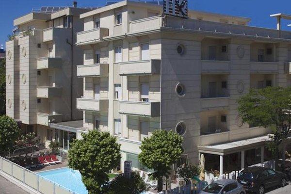 Hotel Rondinella e Viola - фото 5