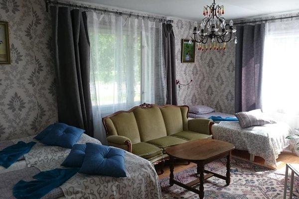 Гостевой Дом Stranda - фото 50