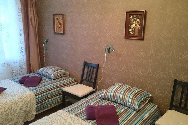Гостевой Дом Stranda - фото 1