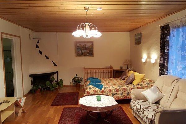Гостевой Дом Stranda - фото 13