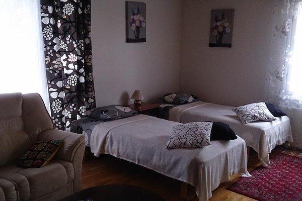 Гостевой Дом Stranda - фото 4