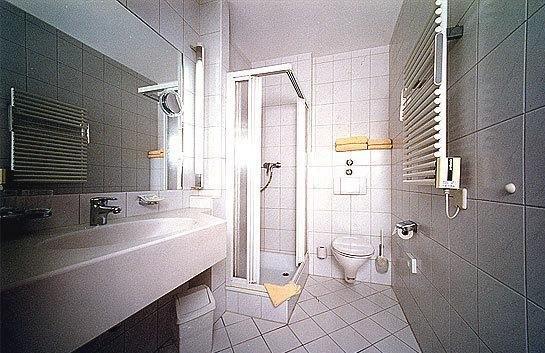 Hotel Seehof - фото 10