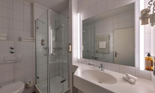 Hotel Seehof - фото 12