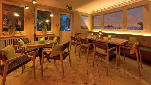 Hotel Seehof - фото 16