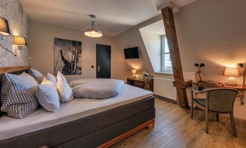 Hotel Seehof - фото 5