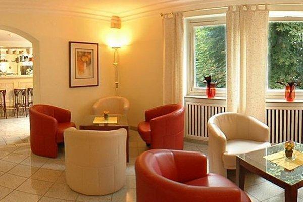 Hotel Seehof - фото 7