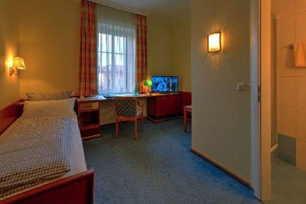 Hotel Seehof - фото 9
