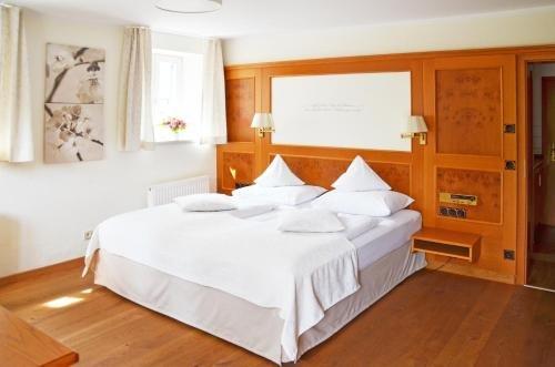 Hotel Fischerhaus - фото 50