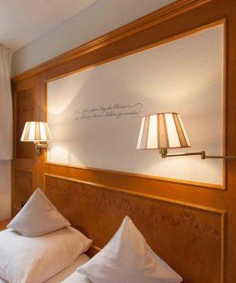 Hotel Fischerhaus - фото 1