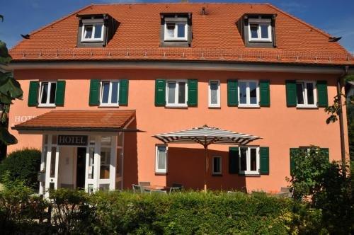 Hotel Fischerhaus - фото 22