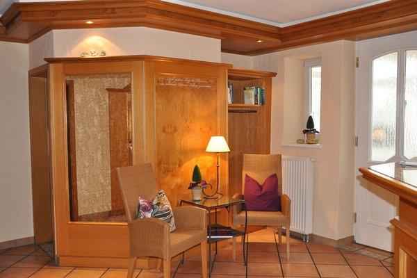 Hotel Fischerhaus - фото 8