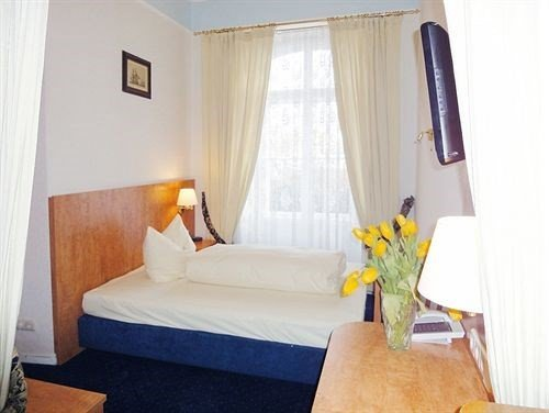 Hotel Bayerischer Hof - фото 1