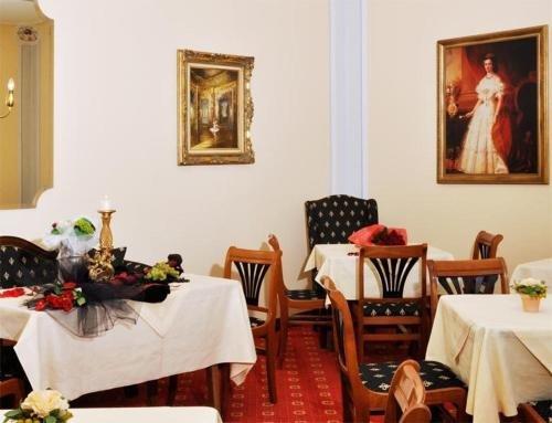 Hotel Bayerischer Hof - фото 11