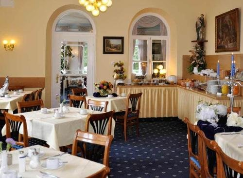 Hotel Bayerischer Hof - фото 14