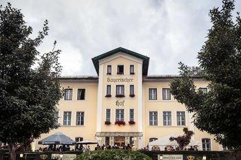 Hotel Bayerischer Hof - фото 21