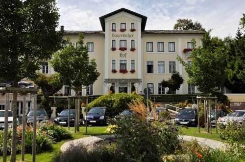 Hotel Bayerischer Hof - фото 22