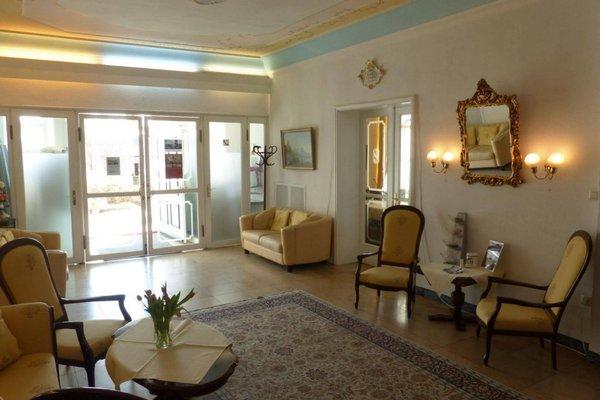 Hotel Bayerischer Hof - фото 6
